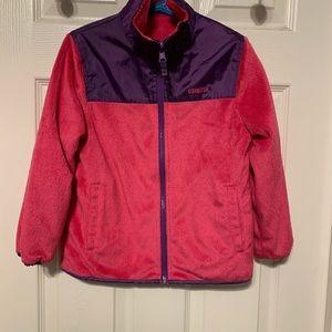 osh Kosh reversible jacket